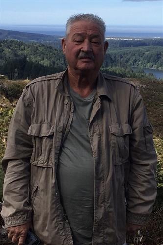 Roger Eldred Wulff