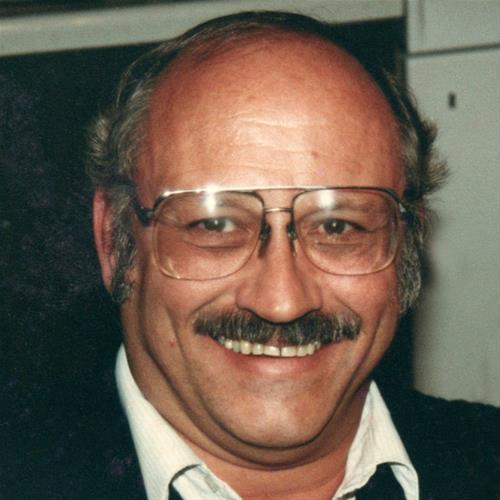 Calvin R. Tjaden