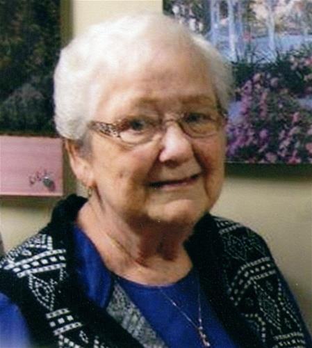 Barbara Jane Denniston