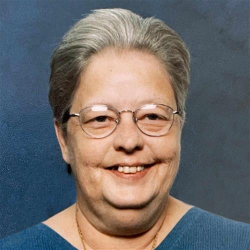 Cynthia Sydney Pappas