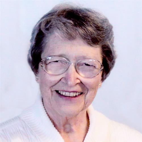 Ruth Ellen Hamdorf