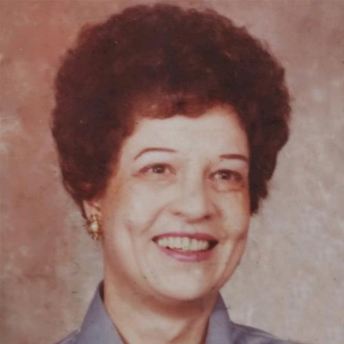 Gloria Langenfeld