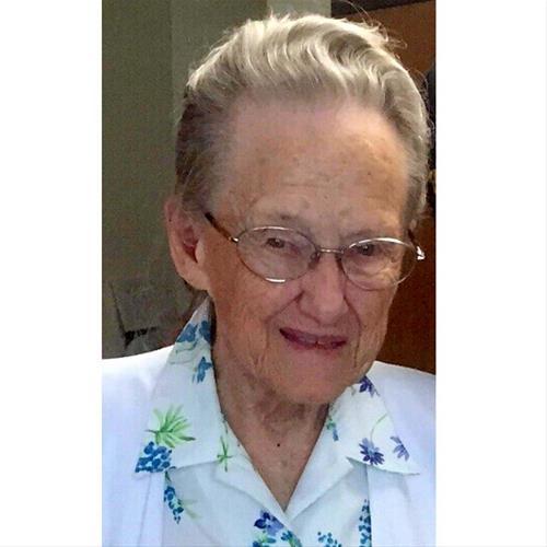 Helen Lois Klenk