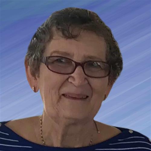 Sheila F. Machart