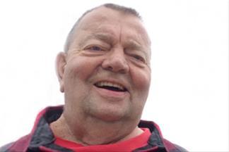 Donald Geertsema
