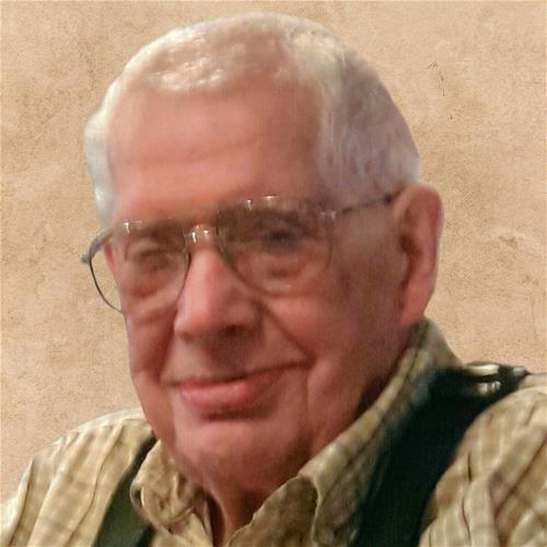 Joe Leander Haase