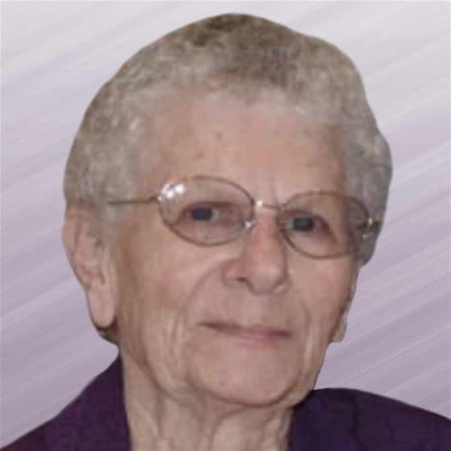 Marlyn Marie Willson