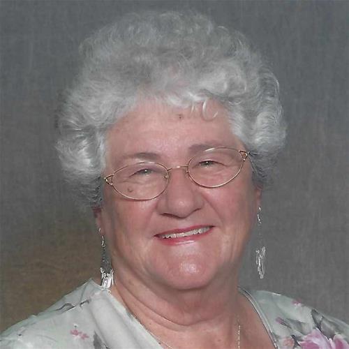 Norma F. Hansen