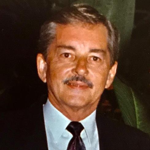 Irvin Bernard Hinz
