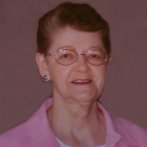 Patricia Anne Burks