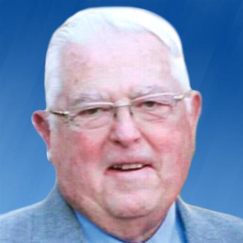 Ronald Dewey Ivins