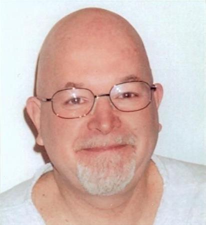Bruce Allen Olson