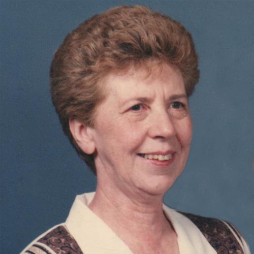Sally M. Davis
