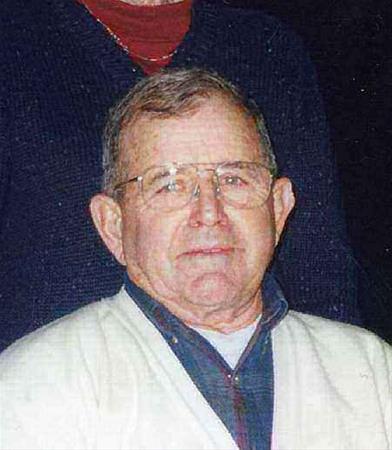 Robert Eugene Stapp