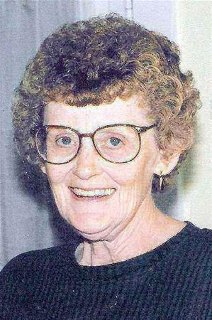 Doris I. Bunn