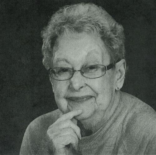 Margaret Janice Wills
