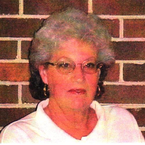Rita Felice (Siedelmann) Moore