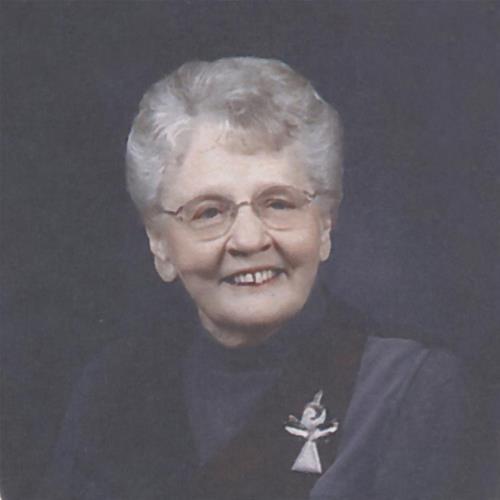 Arleen Mohring