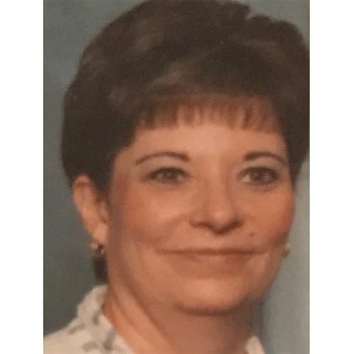 Joyce Eileen Smith