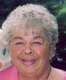 Janet Eileen Suchomel