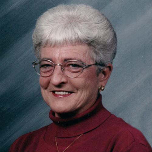 Rose Ann Timp