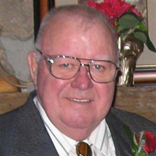 Douglas Dickman