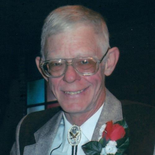 Richard A. Reece
