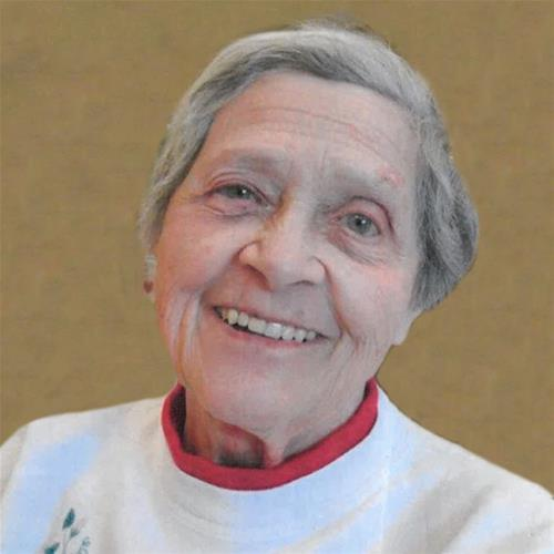 Mary Lou Larson