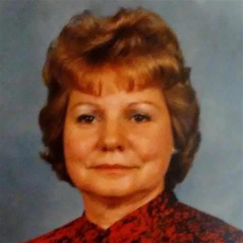 Virginia Mae Harris