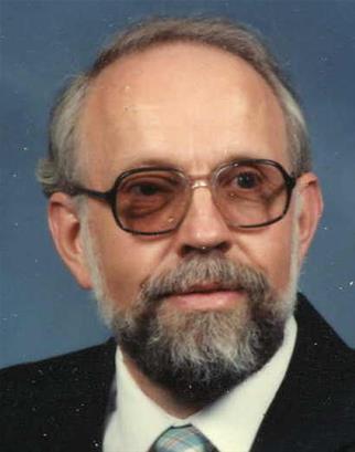 August E. Knoll