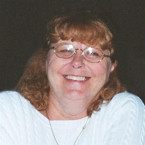 Marlene Willey