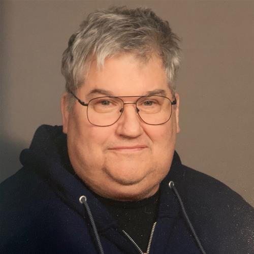 Ray Winston Iehl