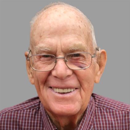 George Martin Hansen