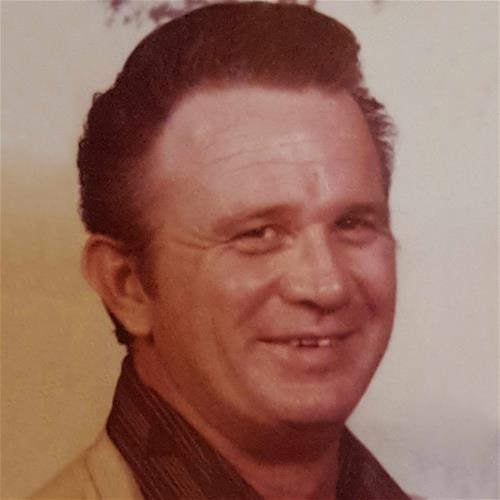 Dale Duane Carnes Sr.