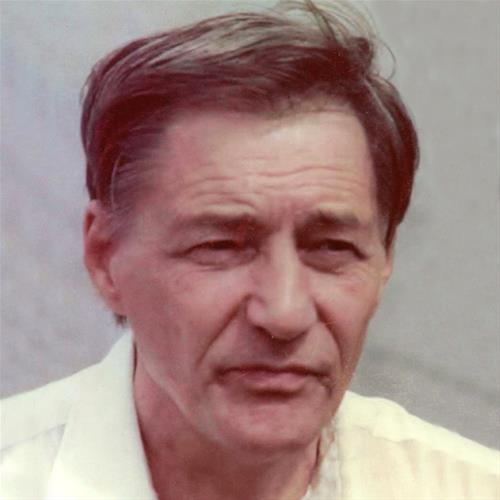 Pastor Donald Glazier