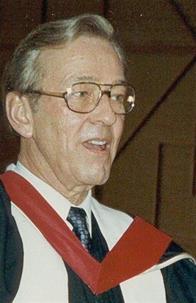 James Wesley Schaefer