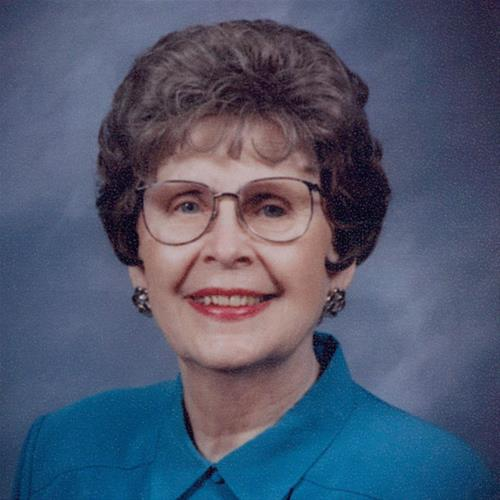 Ardith W. Ostrem