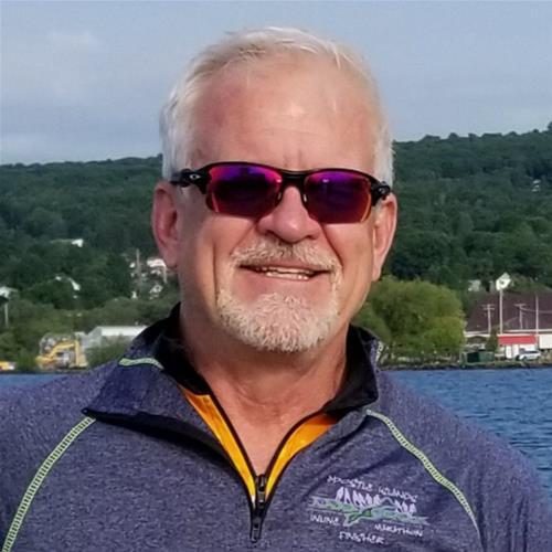 Mark W. Beiner