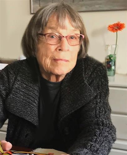 Helen Carstens