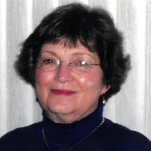 Linda Lou Hoblit