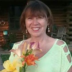 Cheryl Lynn Caspers