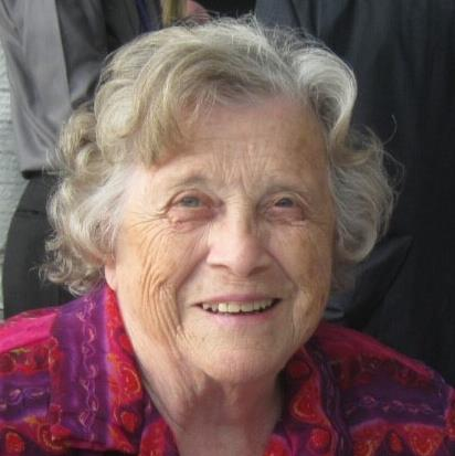 Barbara J. Doughty