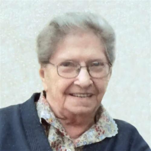 E. Marilyn Kolosik