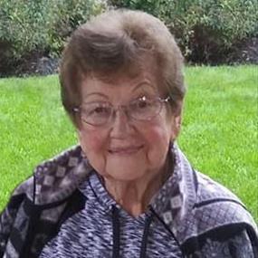 Evelyn Edna Sterner