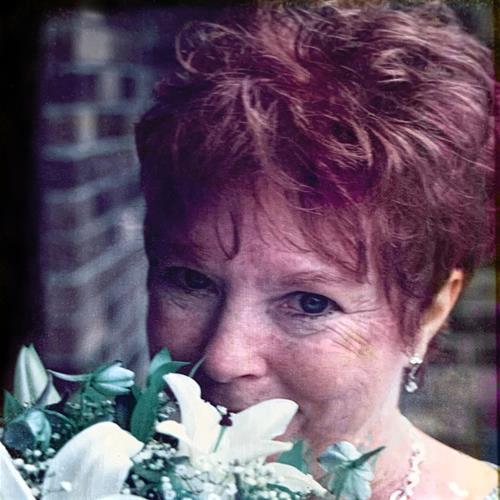Carole Florence Holms