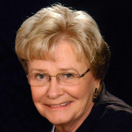 """Shirley"" Theresa  Jean Kane"