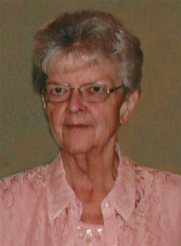 Mary Jane Oldorf