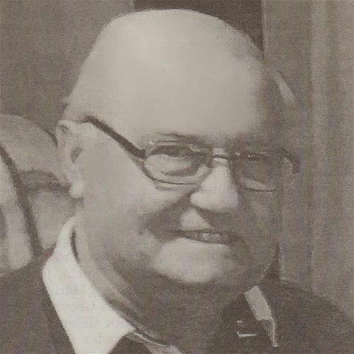 Frank C. Voyek
