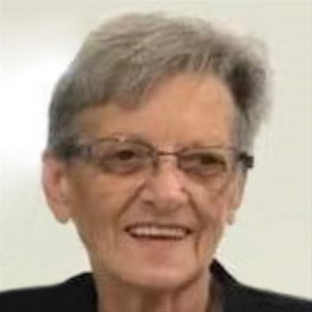 Carole  Kay  Reeves