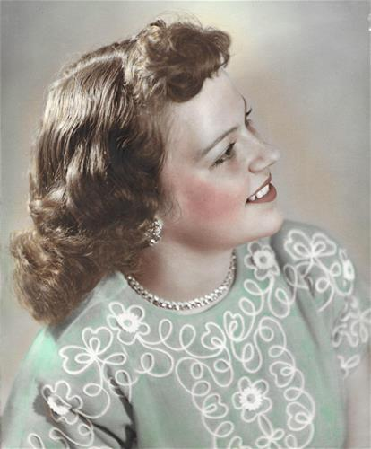 Johnnie Pearl Gilbreath